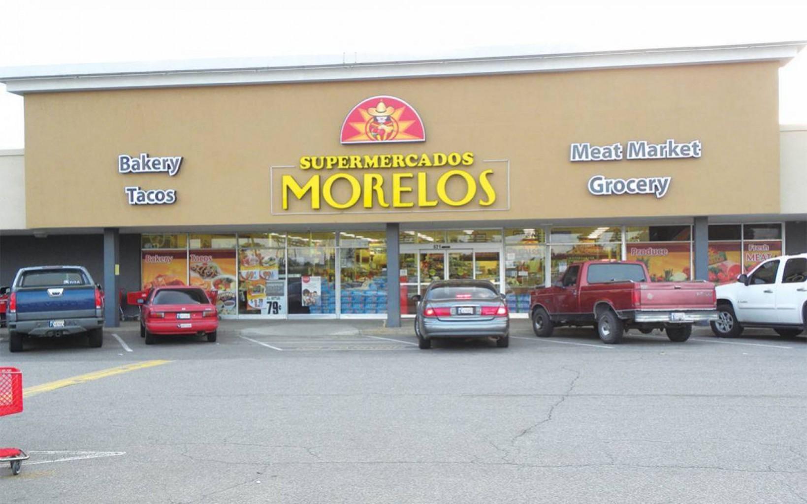 Supermercado Morelos to Participate in Food Program