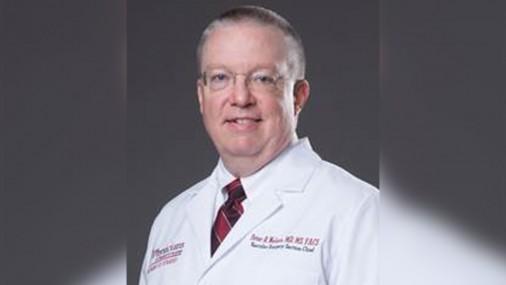 Cirujanos de OU Tulsa- Pioneros
