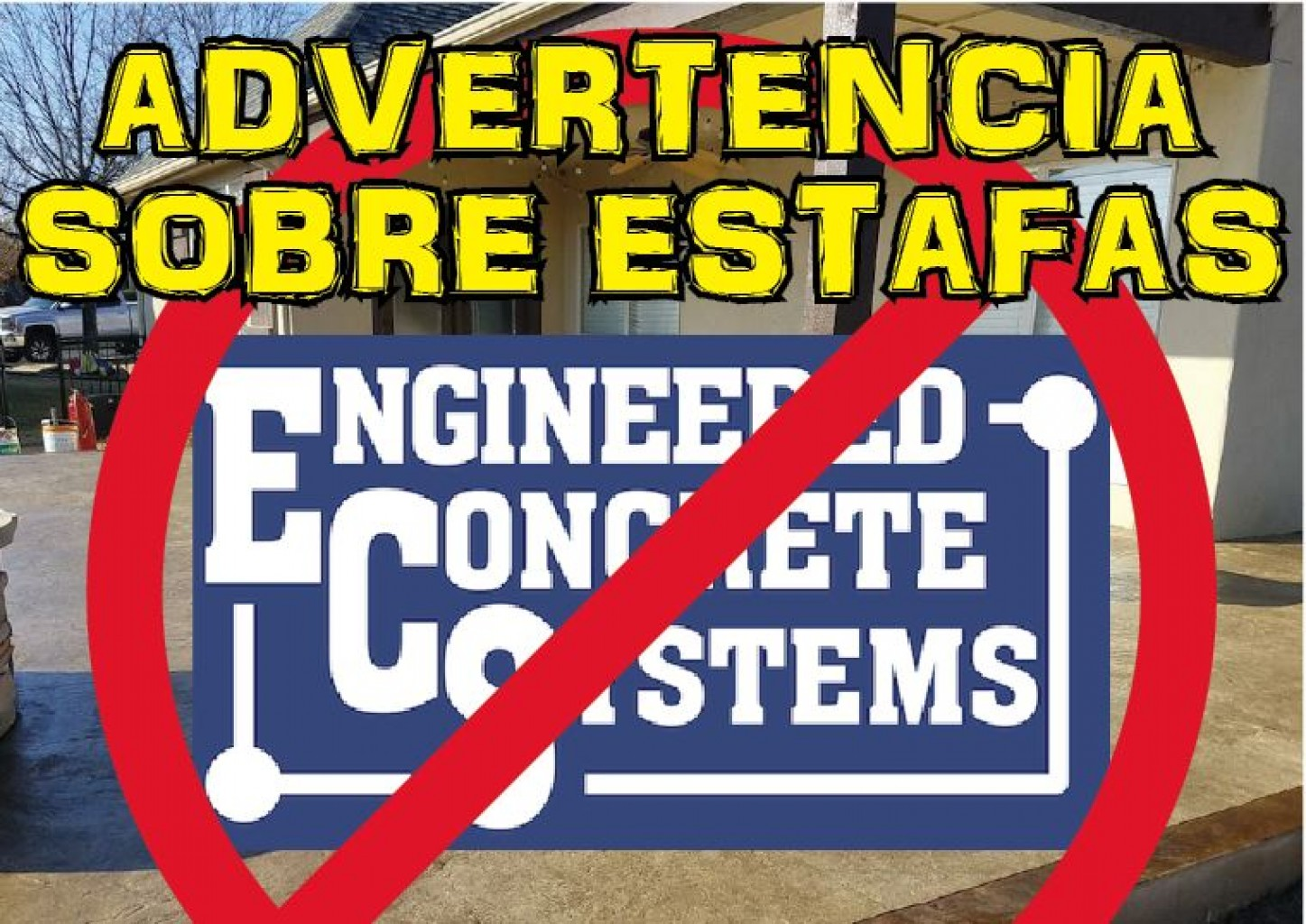 BBB y HBA emiten advertencia sobre Estafas