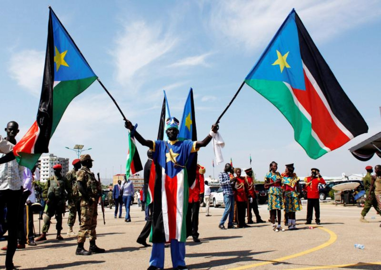 Se Abre Periodo de Reinscripción TPS para Personas de Sudán del Sur