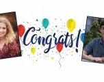 Dos estudiantes de Tulsa seleccionada para asistir al prestigioso campamento nacional de Ciencias juveniles