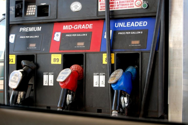 Cuáles son los Estados con los  más altos y más bajos  precios de la gasolina