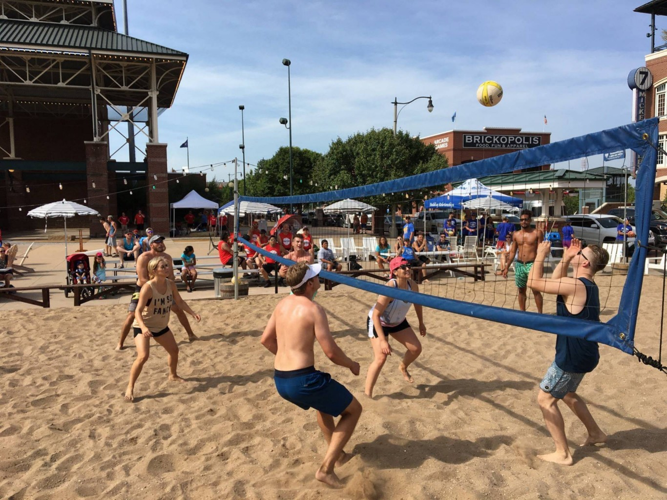 Bricktown Beach regresa por cuarta ocasión