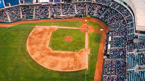 La NCAA Baseball regional se mudó de Stillwater a Oklahoma City