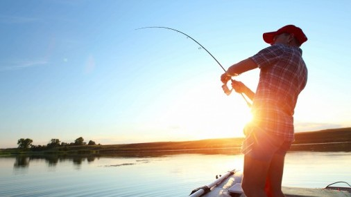 Celebrate National Boating and Fishing Week with free fishing days in Oklahoma City