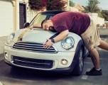 ¿Porqué los estadounidenses consideran al automóvil  como un amigo?