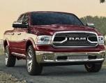 Fiat Chrysler debe retirar más de 600,000 minivans y camionetas del mercado
