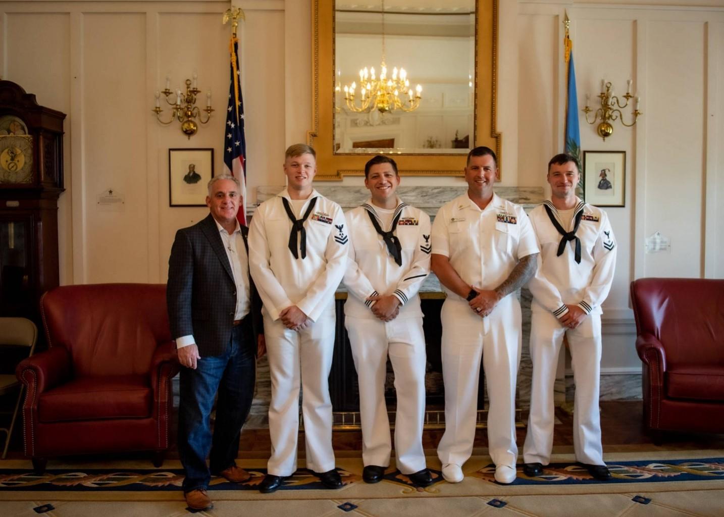 Oklahoma City Navy Week