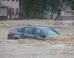 Seis consejos para mantenerse a salvo  y recuperarse de las inundaciones