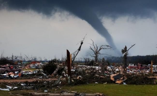 Cuidado con el fraude, estafas al buscar asistencia en caso de desastre