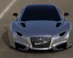 La marca familiar Hispano Suiza vuelve a fabricar automóviles