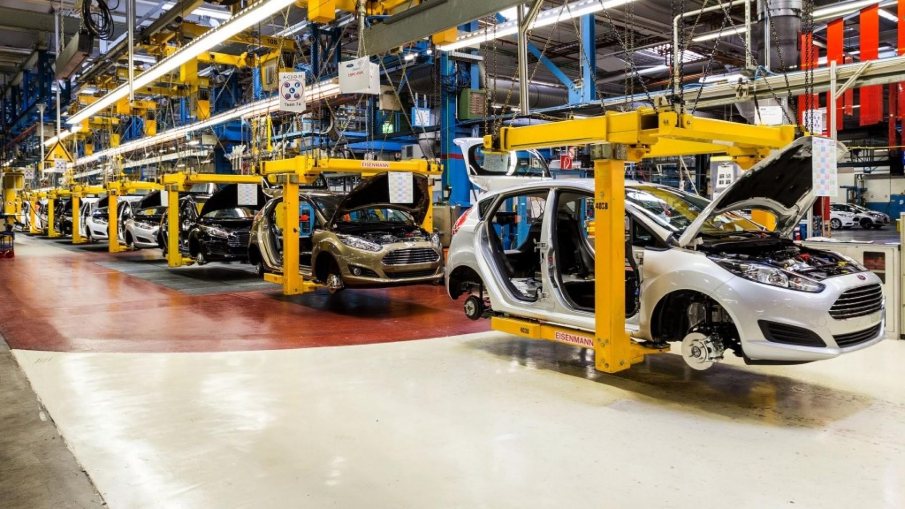 Porque la industria automotriz Mexicana pudiera paralizarse ?