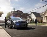 Porque los autos policiales son distintos a los mismos modelos de calle