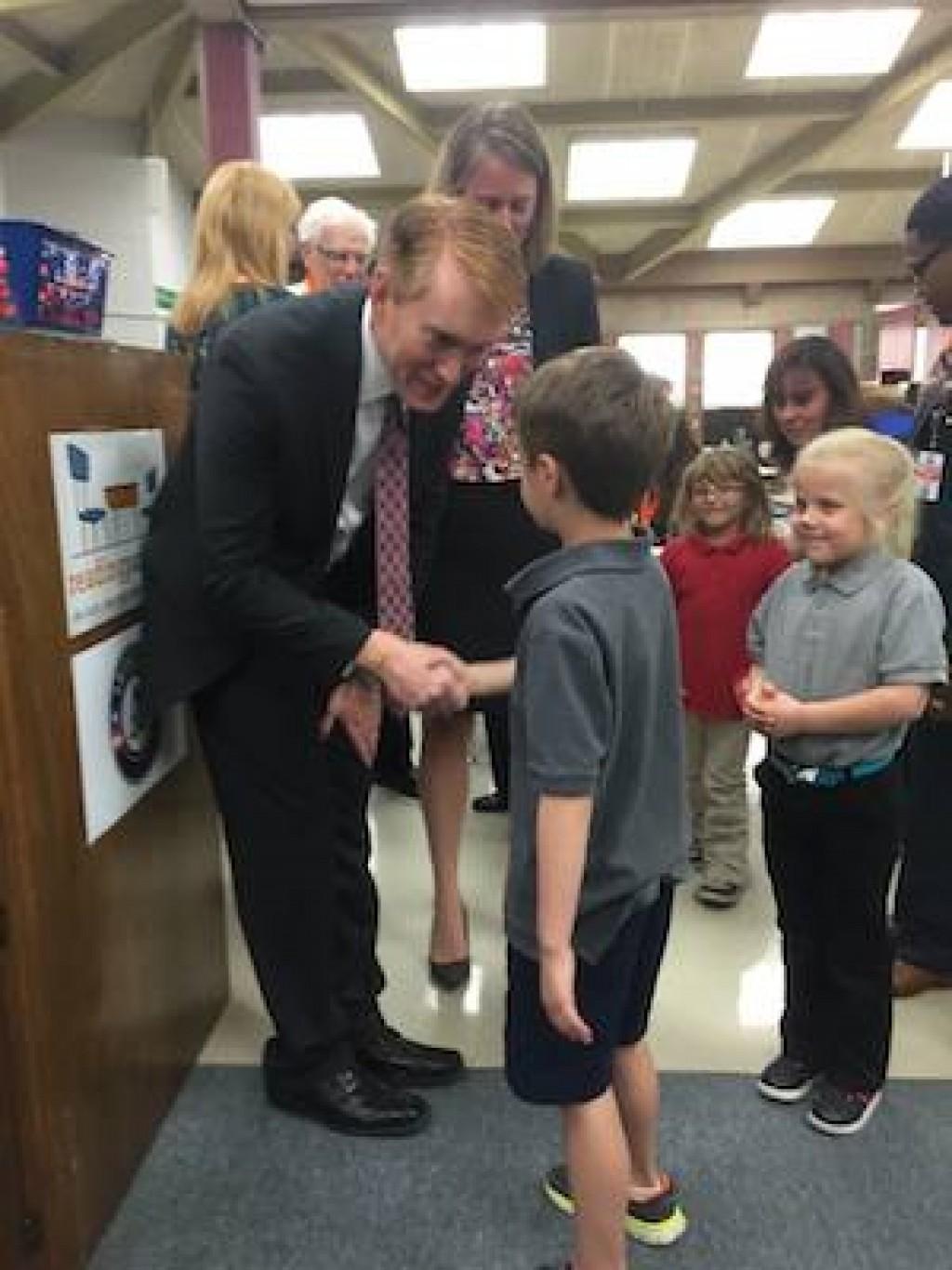 Tulsa lanza los resultados de Pruebas estatales