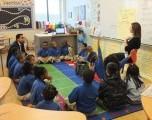 Alientan a las Familias a Prepararse para el Nuevo Año Escolar