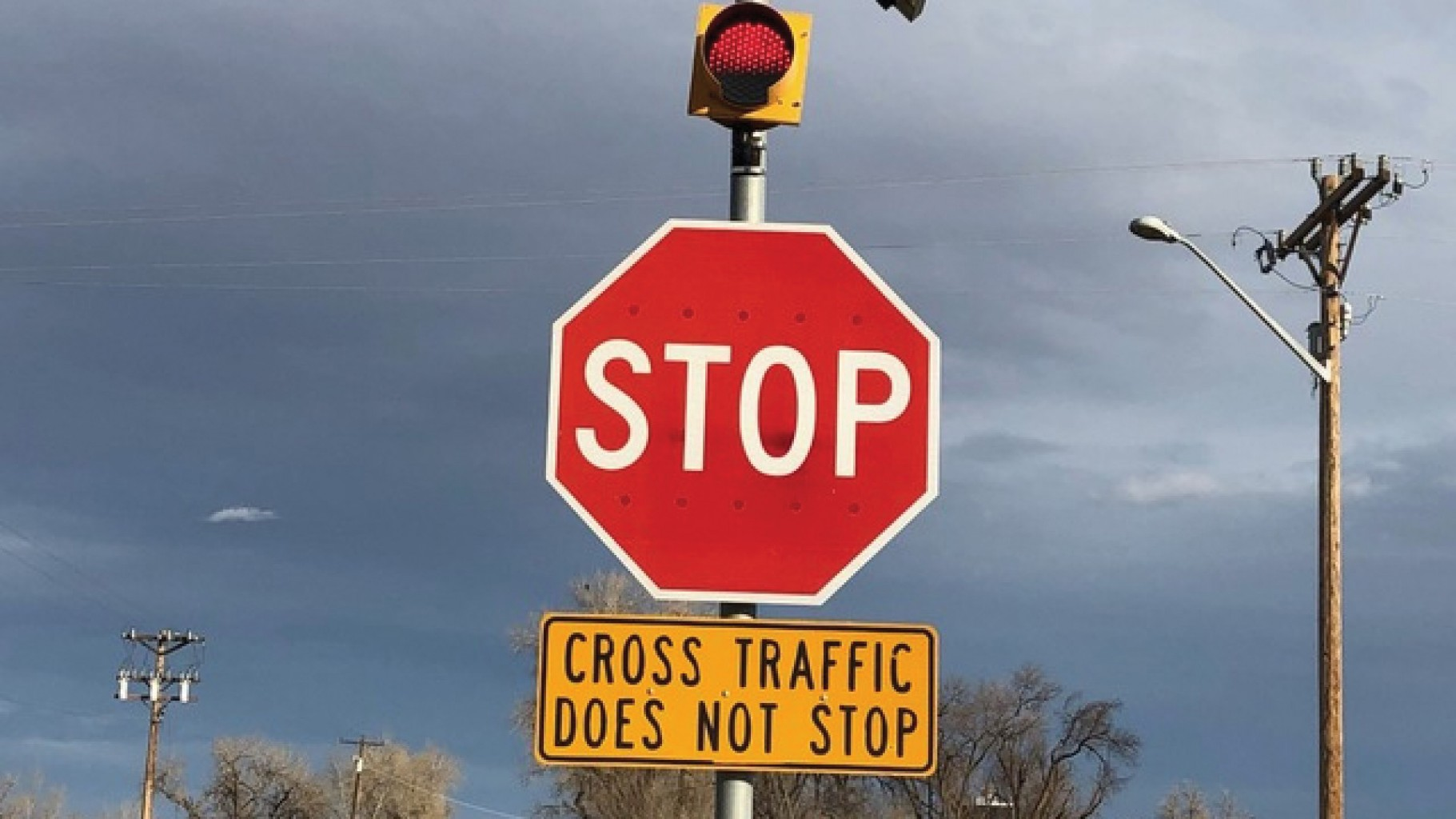 Algunas ciudades están estudiando como quitar los semáforos y los Stop.