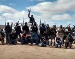 Nueva guerra antidrogas en México