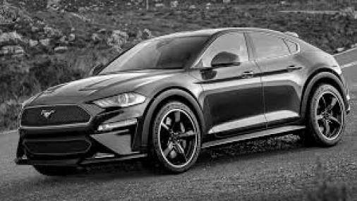 Que piensan los consumidores sobre los vehículos eléctricos y un Mustang SUV