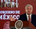 Presidente mexicano defiende retirada por violencia del narco