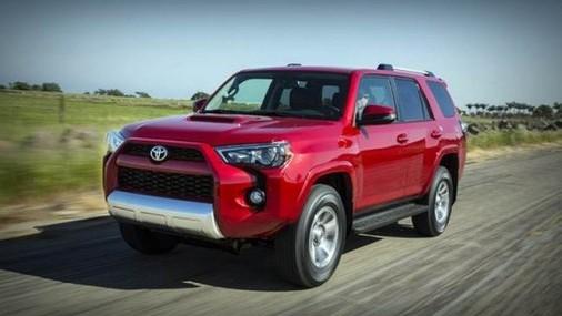 Toyota debe retirar más de 928,000 vehículos