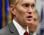 Letter from Senator James Lankford