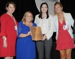 OU MEDICINE NURSING PROFESSIONALS HONORED FOR EXCELLENCE