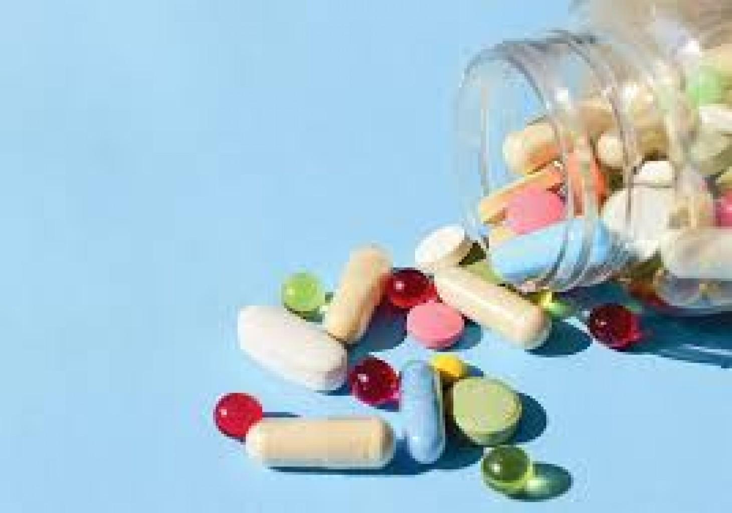 Devolucion  de Medicamentos Recetados: 26 de Octubre