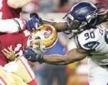 Seahawks confían en sus estrellas para lograr su mayor victoria de la temporada