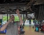 Cuales son los mejores talleres de reparación de autos de los Estados Unidos