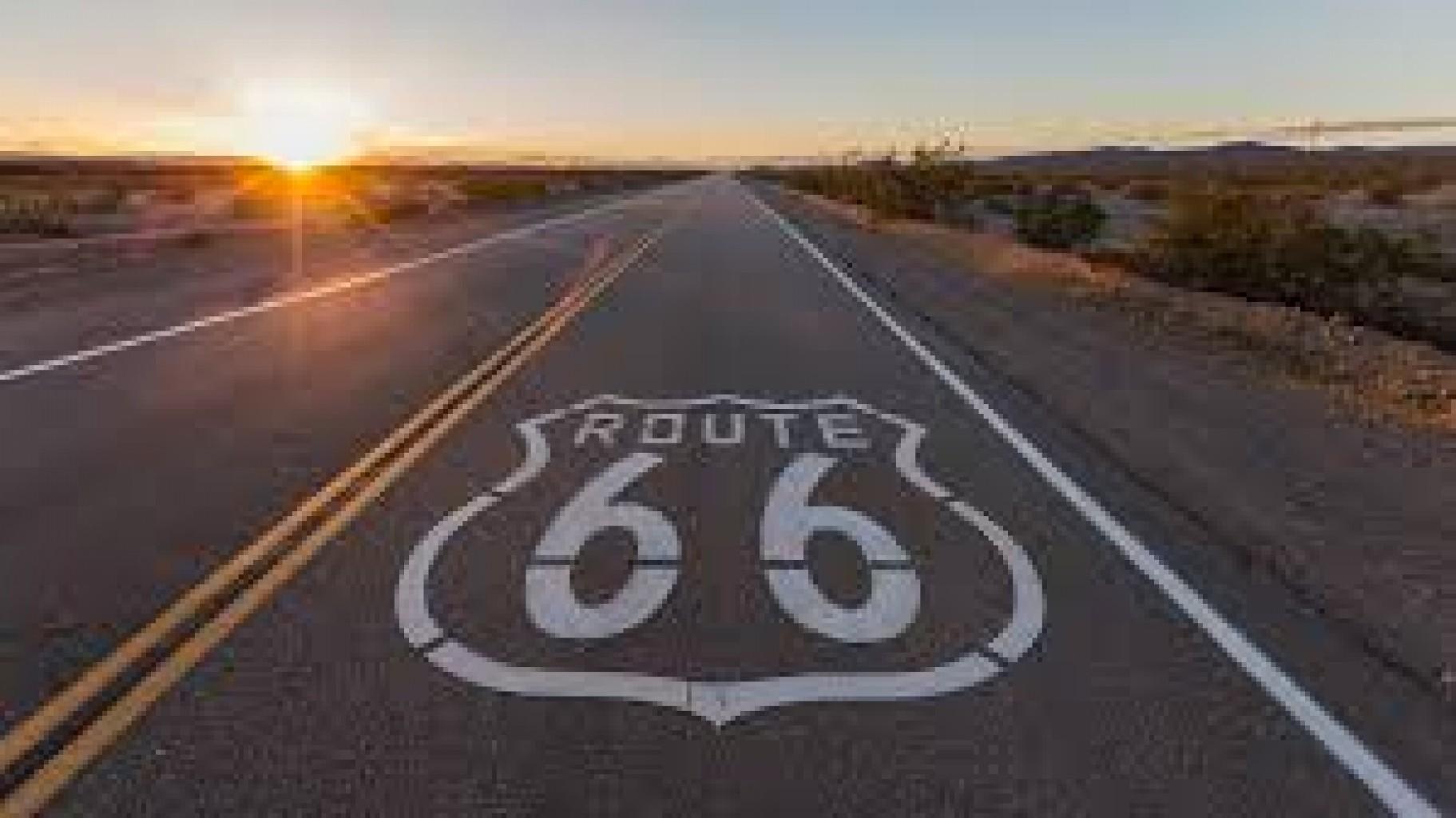 Presentan Legislación para renombrar Route 66