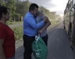 Hombre al que ofrecen asilo en Guatemala opta por regresar a casa