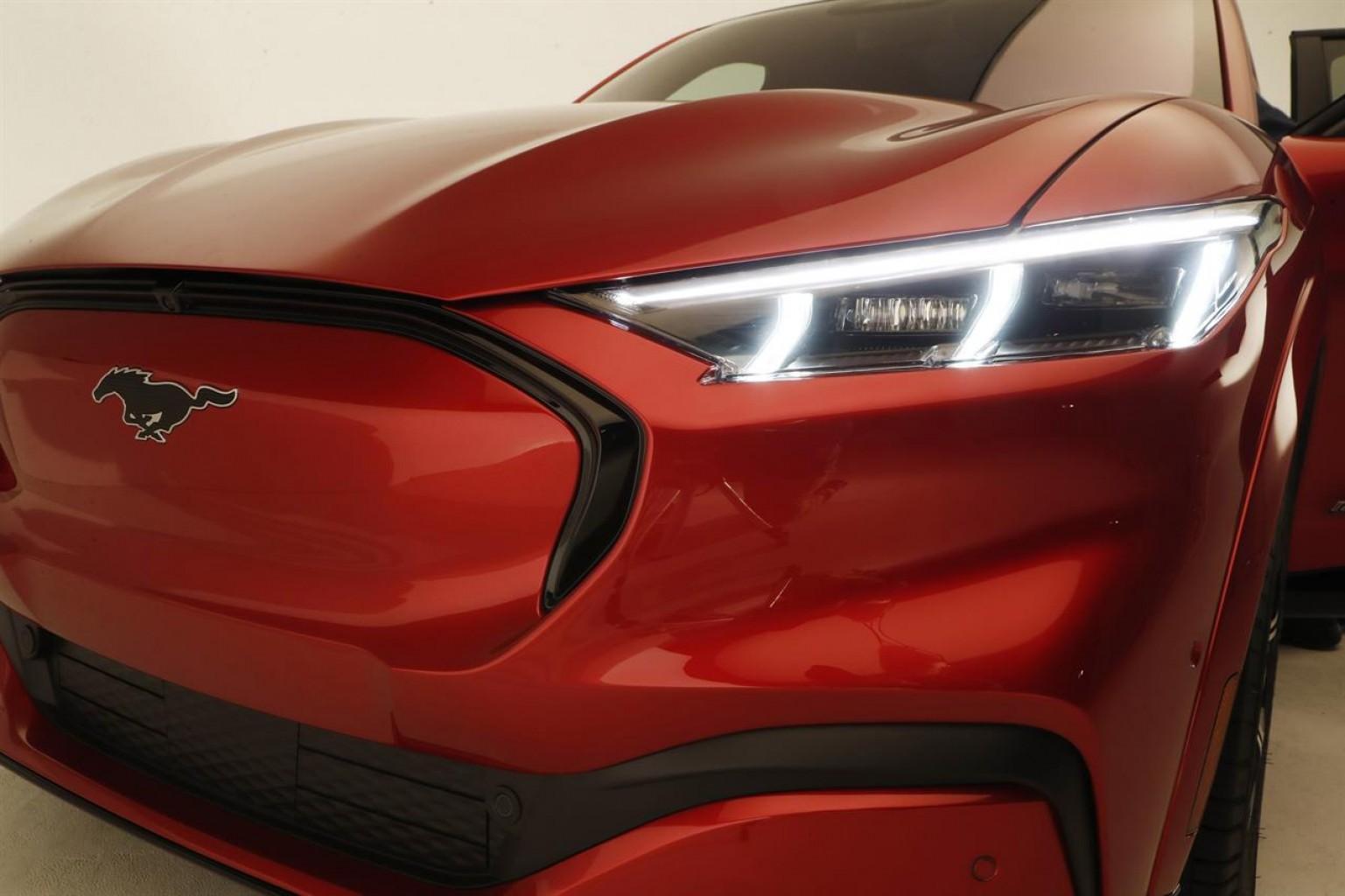 Ford está pensando en usar al Mustang como una sub-Marca. Que dirán sus fanáticos ?