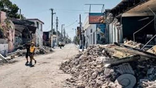 Semadores exigen a poner fin a la demora de ayuda federal para Puerto Rico