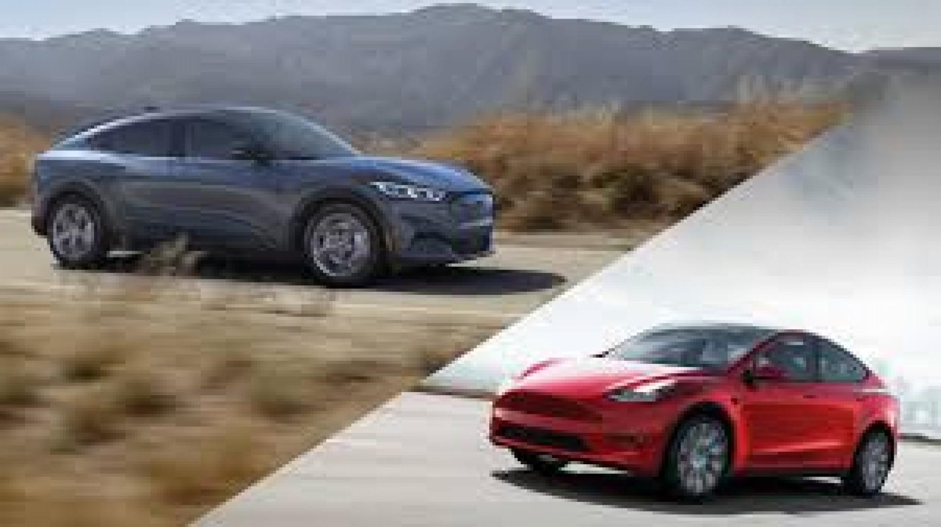 Porque el valor de Tesla es superior al valor de Ford ?