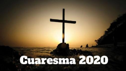 ¿Cuándo entra la Cuaresma 2020?