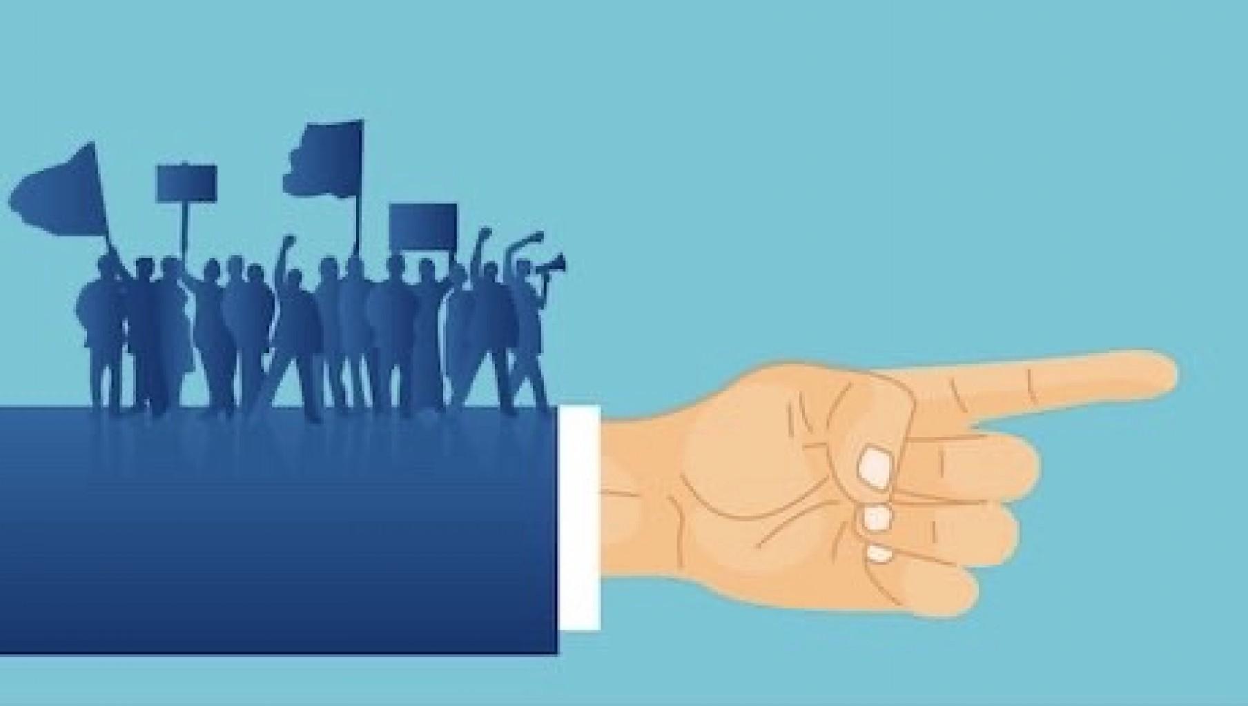 Electorado sigue siendo vulnerable a las  manipulaciones en línea