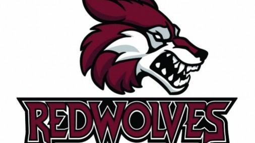 """Capital Hill Soccer Team """"Redwolves"""""""