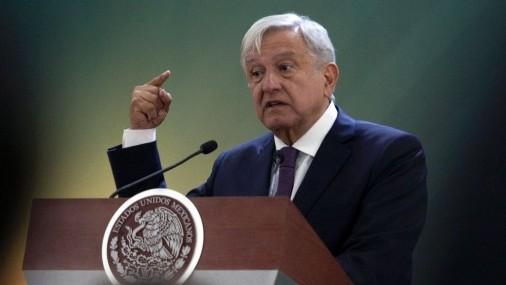 Presidente mexicano liga muertes en  tiroteos con consumo de Drogas