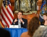 Nueva Jersey sigue pasos de Nueva York y endurece medidas ante el coronavirus