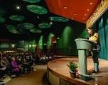 Reconocidos por su Impacto Positivo  en la Comunidad Latina De Tulsa