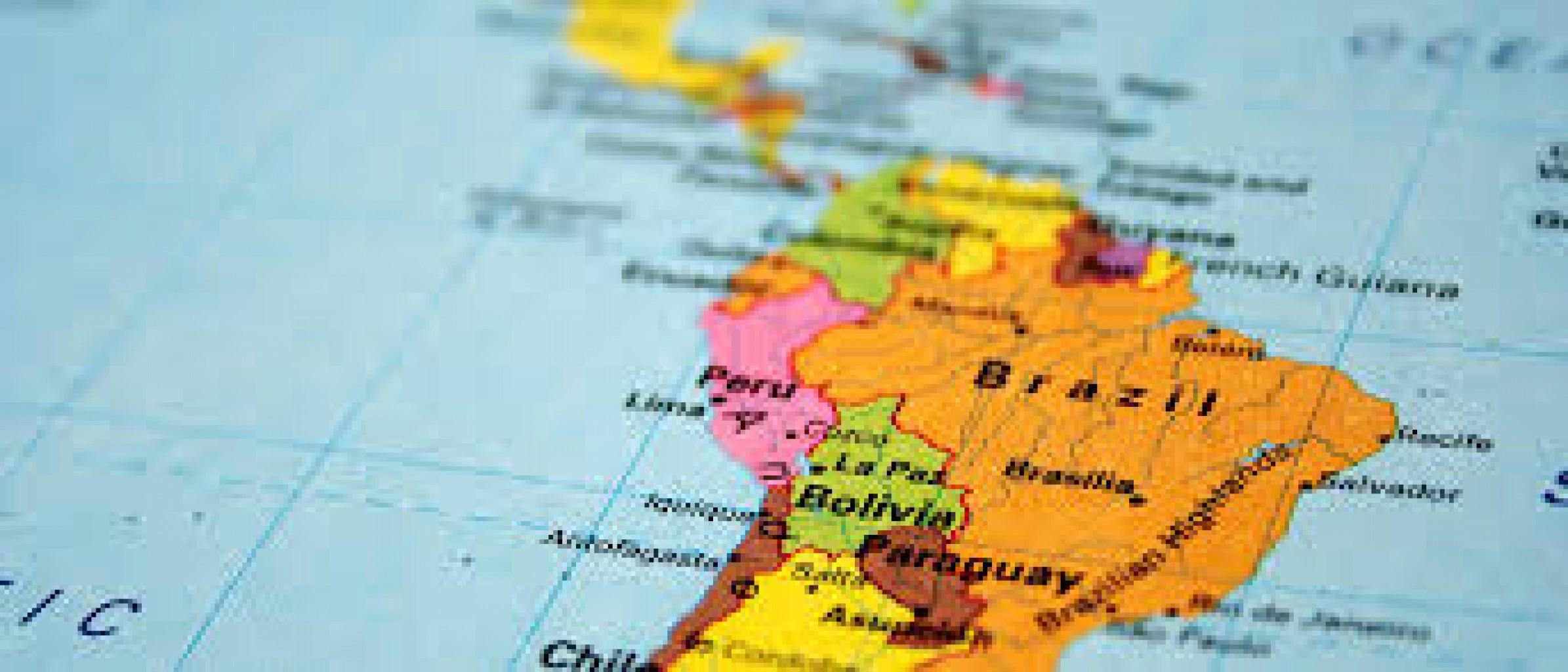 Cinco documentales latinoamericanos y de temática latina en su temporada 33Cinco documentales latinoamericanos y de temática latina en su temporada 33