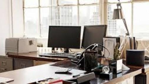 La pandemia transforma la dinámica de trabajo en las oficinas