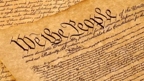 Piden a Candidatos al Congreso en Oklahoma Firmar Compromiso con la Constitución