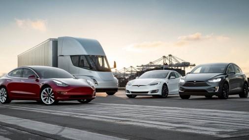 Tesla pudiera superar a Toyota como el fabricante de automóviles más valioso del mundo