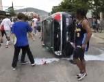 Las protestas no cesan en Estados Unidos