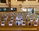 LOS QUE SE HAN IDO: En Perú, miles de rostros en misa, ninguno vivo