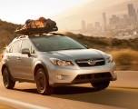 El Subaru Crosstrek del 2021 llegará con un nuevo y potente motor