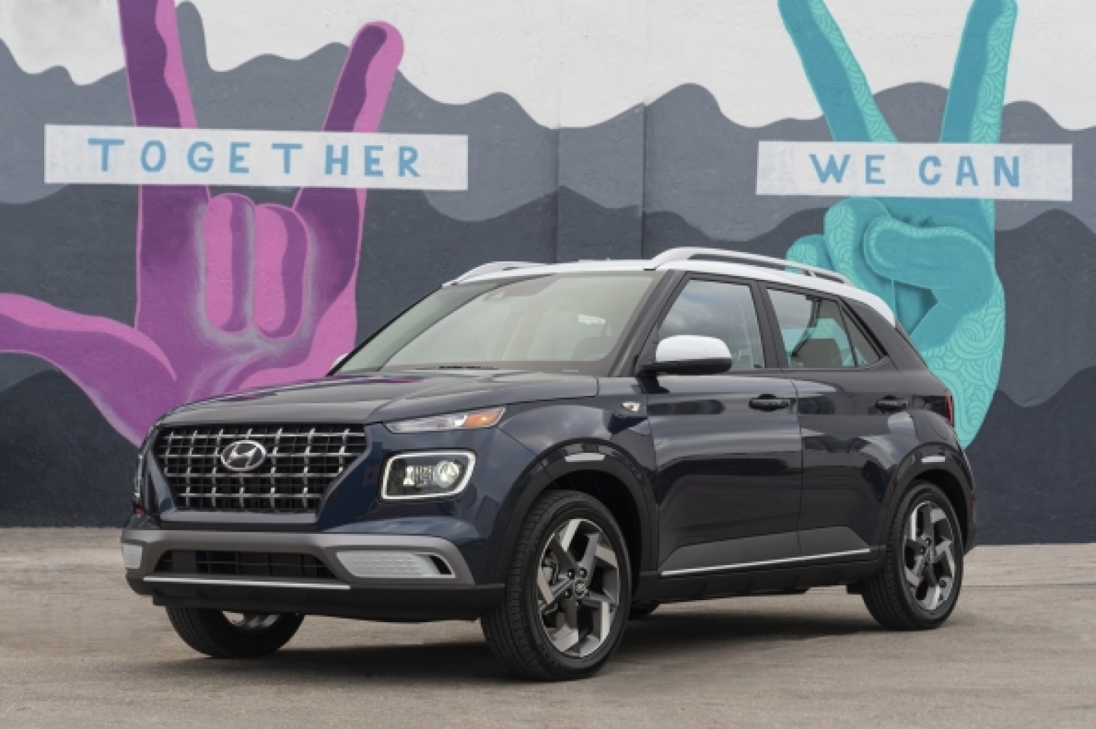 Un nuevo modelo de Hyundai atrae  fuertemente a los compradores hispanos