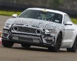 Ford anunció que el Mustang Mach 1 vuelve a la vida este año