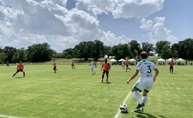 Energy FC derrota al Sporting KC II, 1-0, en Behind Closed Doors Friendly
